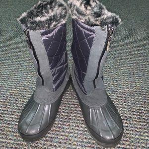 BASS Women Boots SIZE W8